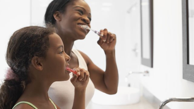 4 Simple Steps To Great Oral Health