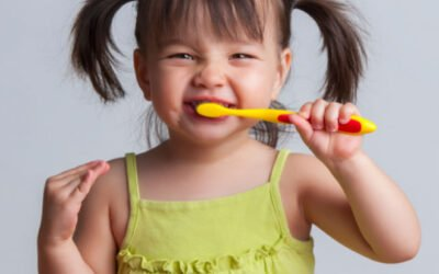 Building A Solid Foundation For Oral Health