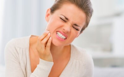 The Top Causes for Toothaches