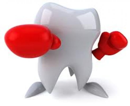 Fight Against Gum Disease