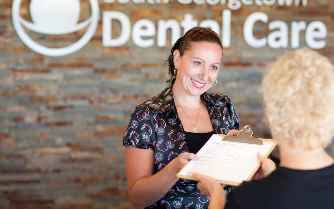 What Sets Us Apart from Other Dental Practices?