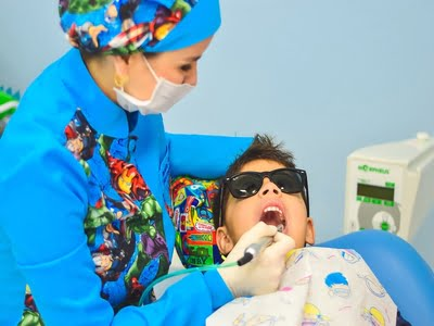 Educate Oral Health Issues Image